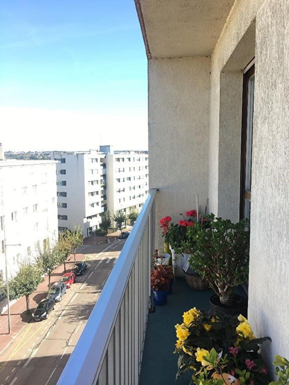Sale apartment Limoges 98100€ - Picture 2