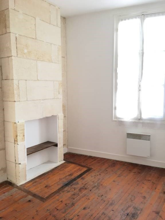 Rental apartment Libourne 490€ CC - Picture 1