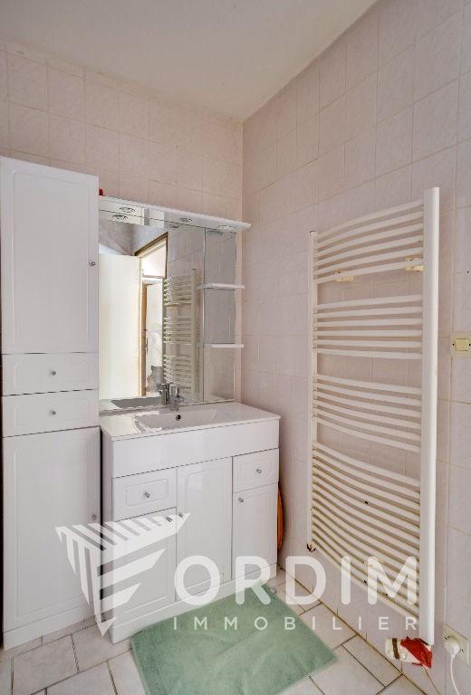 Vente maison / villa Etais la sauvin 115500€ - Photo 5