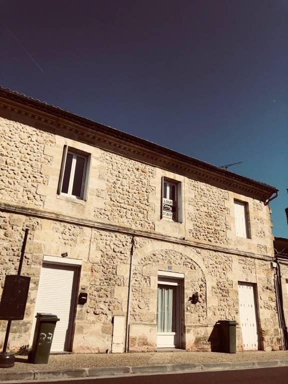 Location appartement Blanquefort 620€ CC - Photo 1