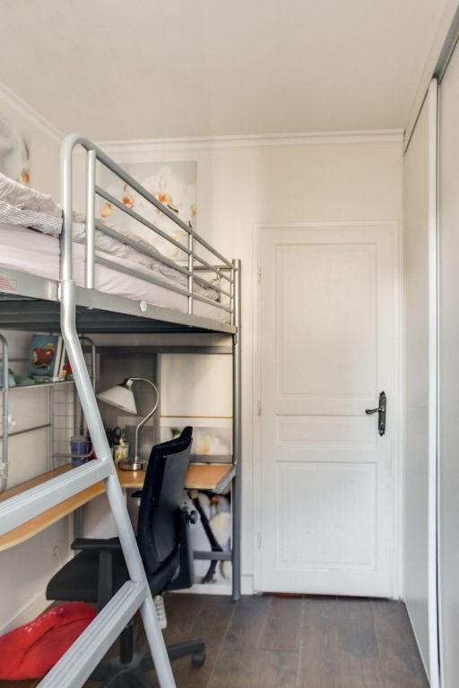 Prodotto dell' investimento appartamento Paris 17ème 440000€ - Fotografia 10