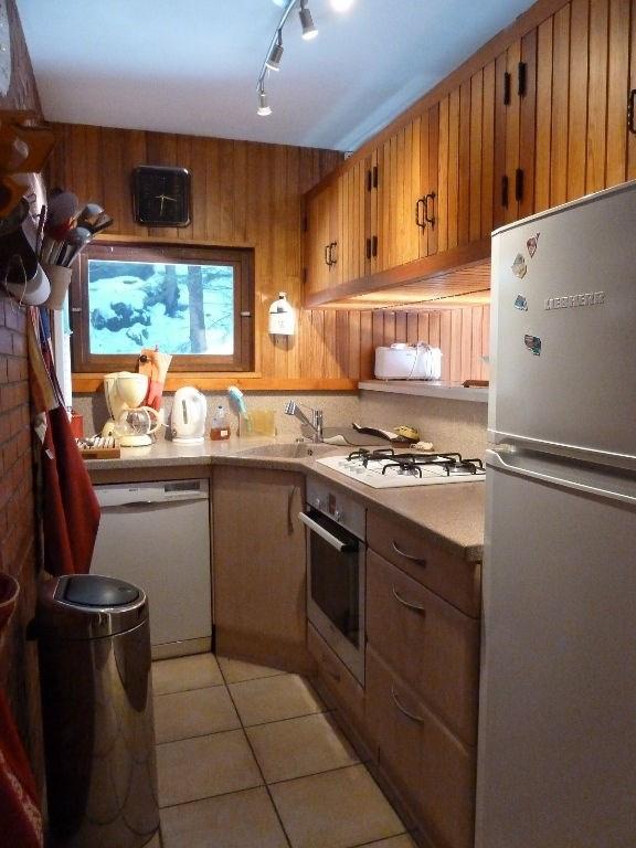 Sale apartment Chamonix mont blanc 495000€ - Picture 6