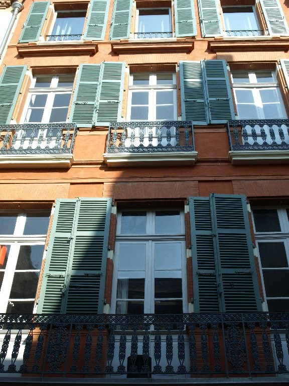 Vente appartement Toulouse 580000€ - Photo 1