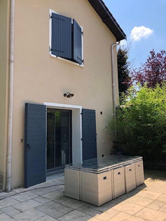 Maison Saint-cyr-au-mont-d'or 3 pièce(s) 103.25 m2