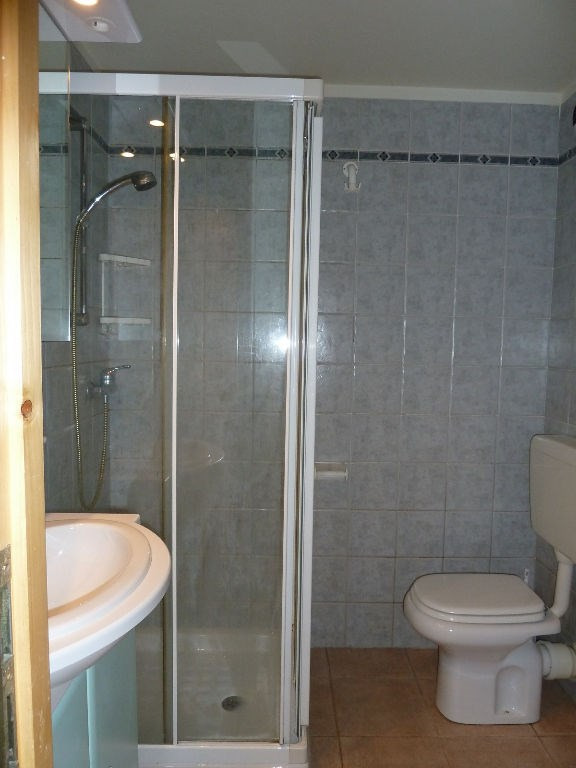 Sale apartment Les houches 220000€ - Picture 6