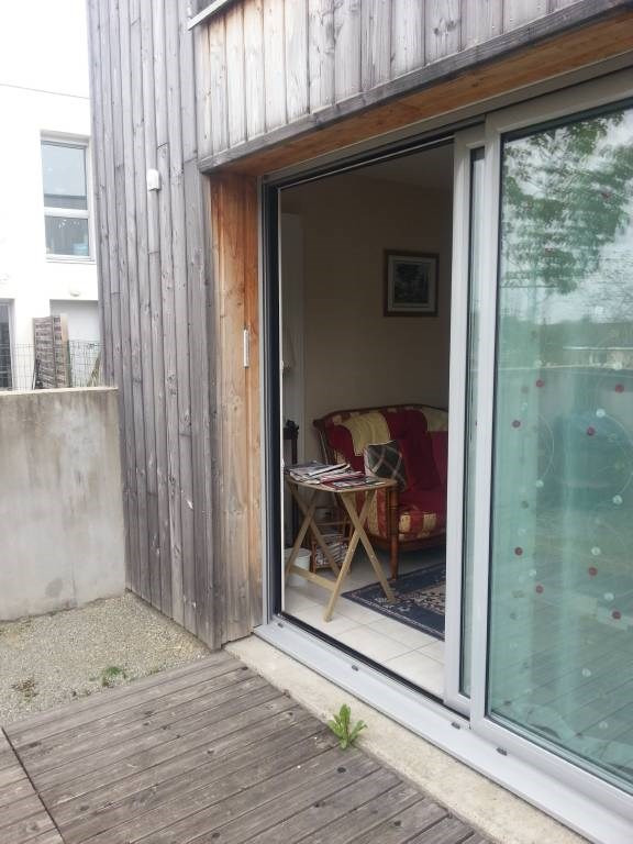 Location appartement Saint-berthevin 597€ CC - Photo 1