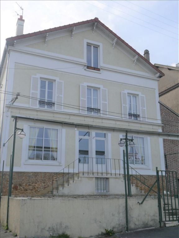 Vente maison / villa Maurecourt 629000€ - Photo 1