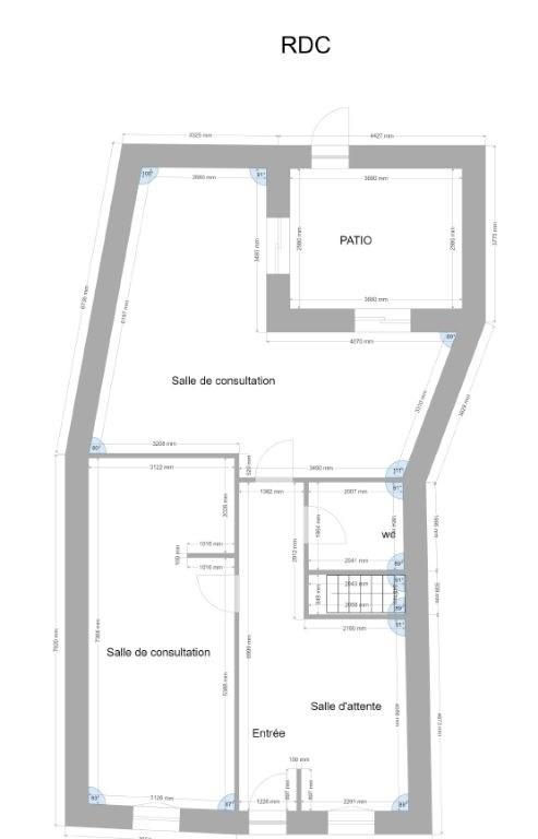 Produit d'investissement maison / villa Manduel 205000€ - Photo 15
