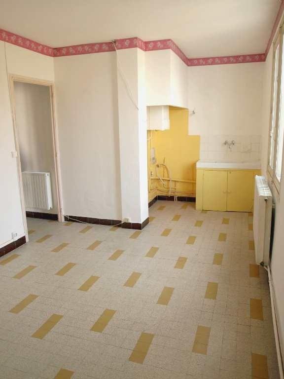 Rental apartment Toulouse 444€ CC - Picture 2