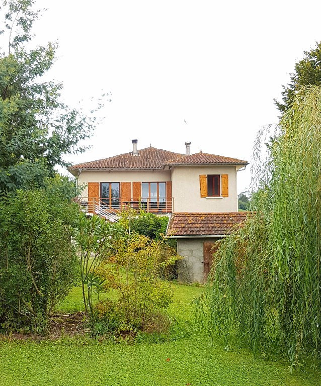 Vente maison / villa Garlin 259700€ - Photo 9