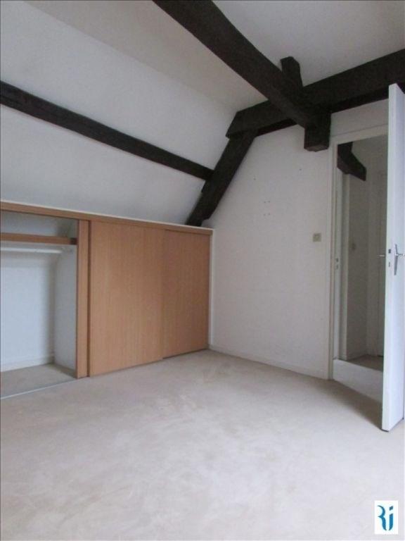 Vente appartement Rouen 175000€ - Photo 5
