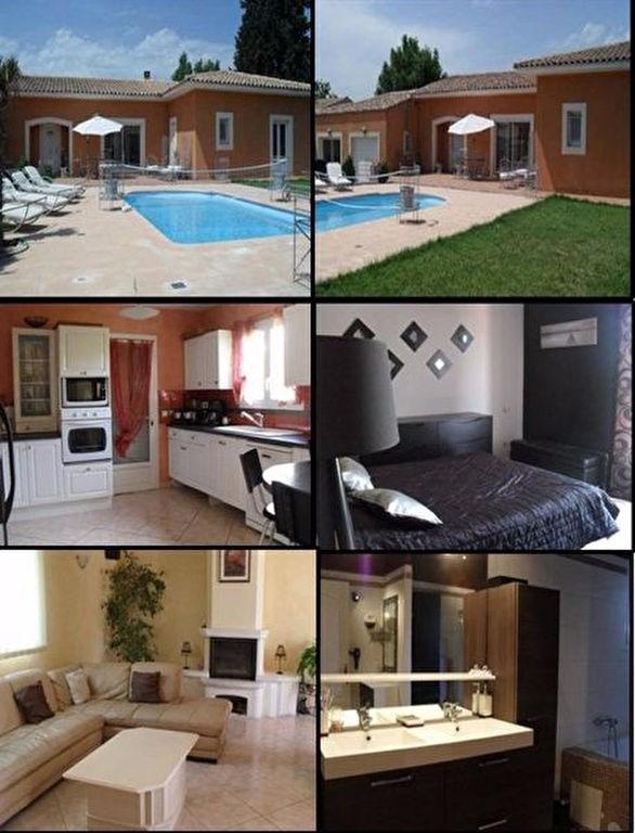 Venta  casa Pelissanne 465000€ - Fotografía 1