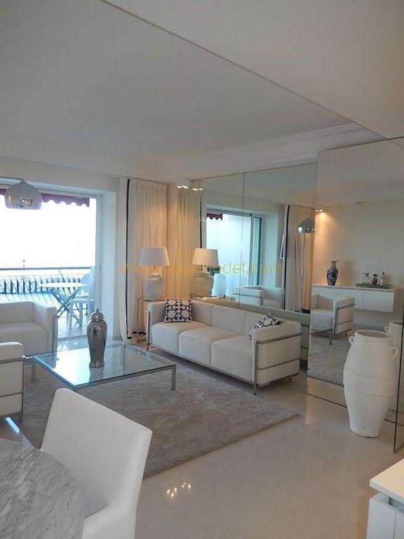 Vitalicio  apartamento Èze 430000€ - Fotografía 2