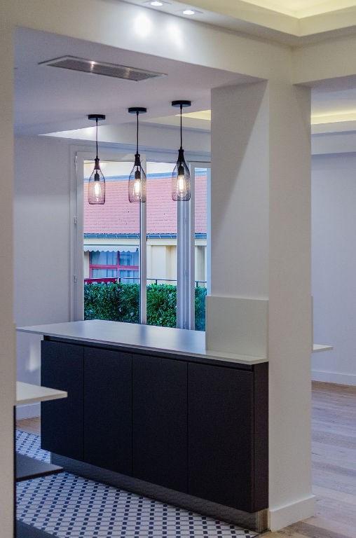 Vente appartement Nice 495000€ - Photo 5