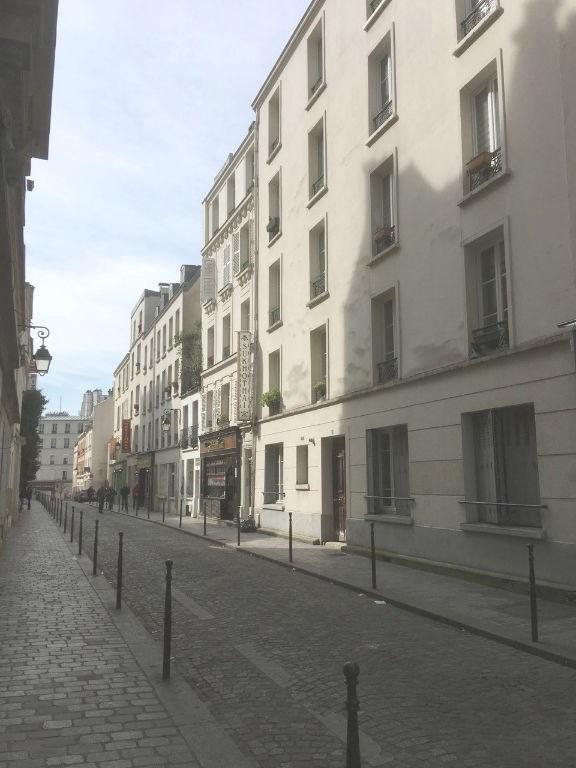 Location appartement Paris 13ème 1295€ CC - Photo 1