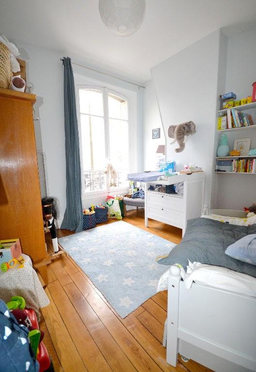 Sale apartment Boulogne billancourt 610000€ - Picture 8