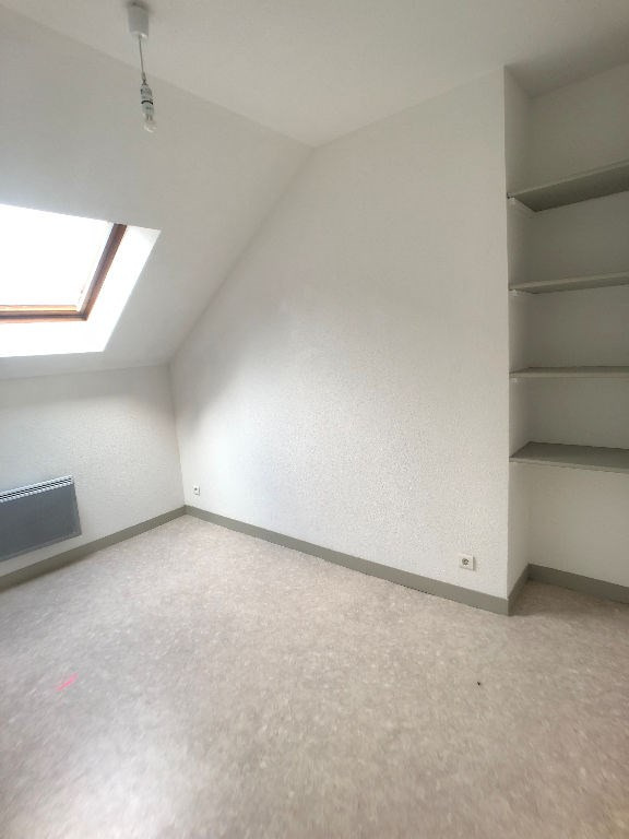 Rental apartment Limoges 470€ CC - Picture 6