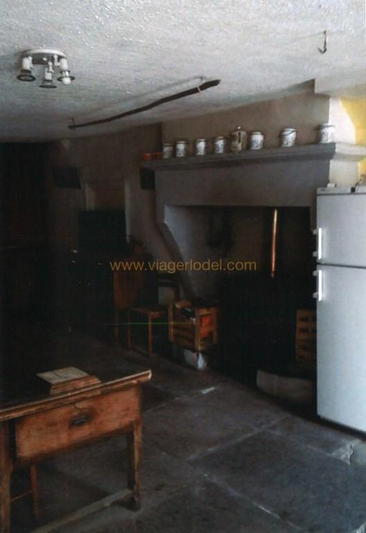 Lijfrente  huis St amans valtoret 140000€ - Foto 12