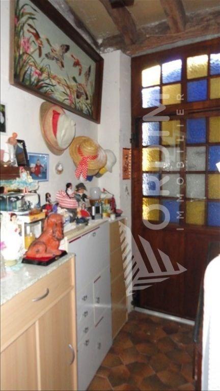 Vente maison / villa Charny 53500€ - Photo 5