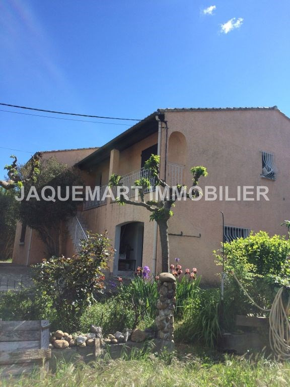 Vente maison / villa Lambesc 425 000€ - Photo 1