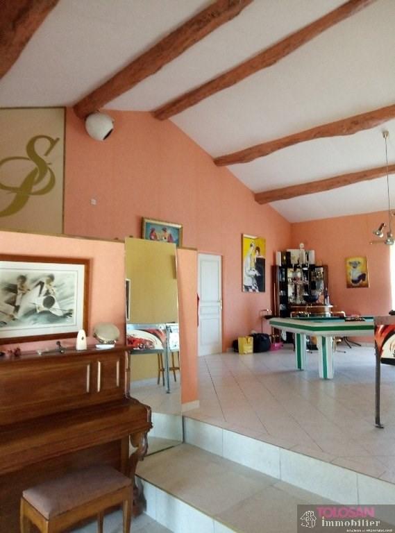 Deluxe sale house / villa Baziege 2 pas 850000€ - Picture 8