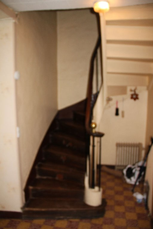 Vente maison / villa Le bourgneuf la foret 88000€ - Photo 4
