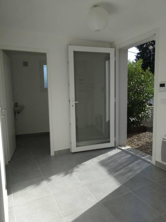 Alquiler  casa Villeneuve-les-avignon 895€ CC - Fotografía 4