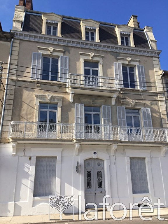 Sale apartment Bourgoin jallieu 239 500€ - Picture 1