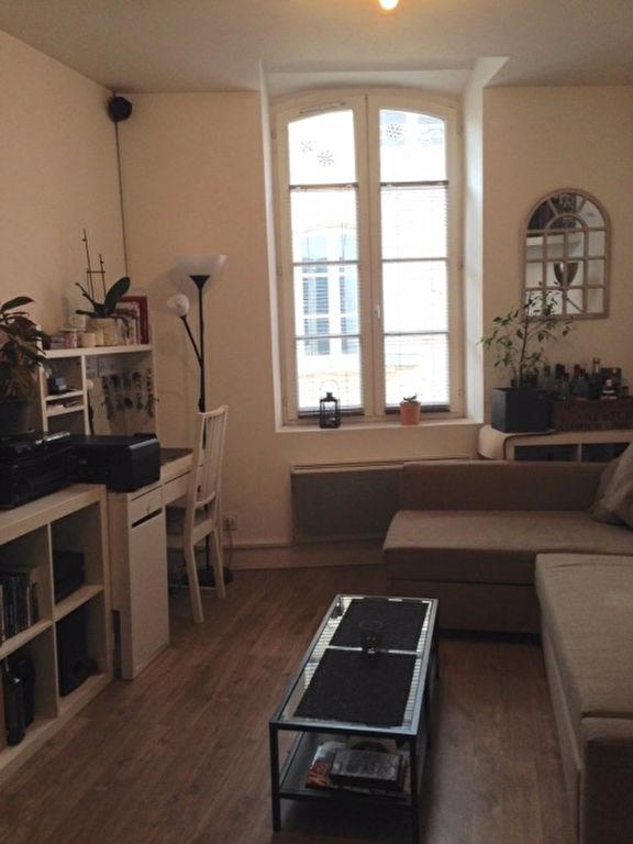 Vendita appartamento Lambesc 130000€ - Fotografia 2