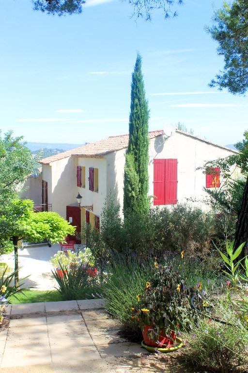 Immobile residenziali di prestigio casa Rognes 900000€ - Fotografia 3