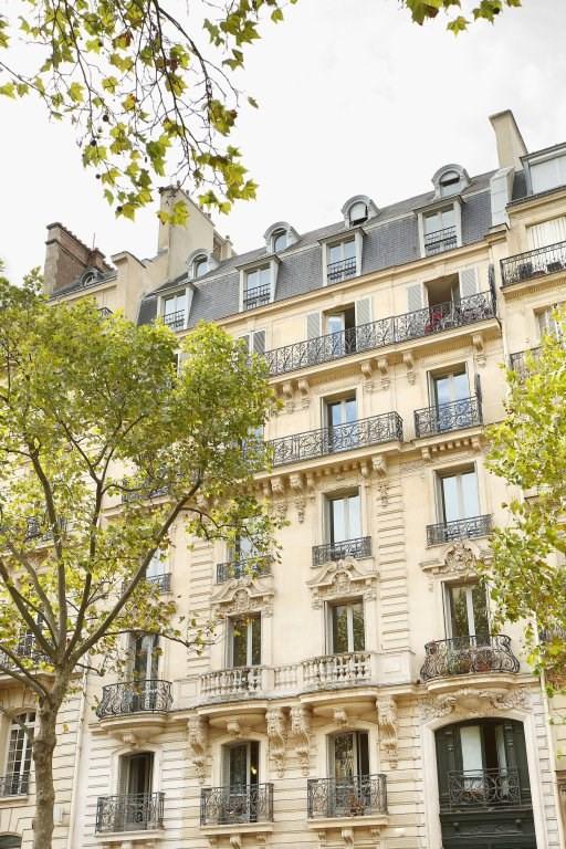 Vente de prestige appartement Paris 16ème 660000€ - Photo 15