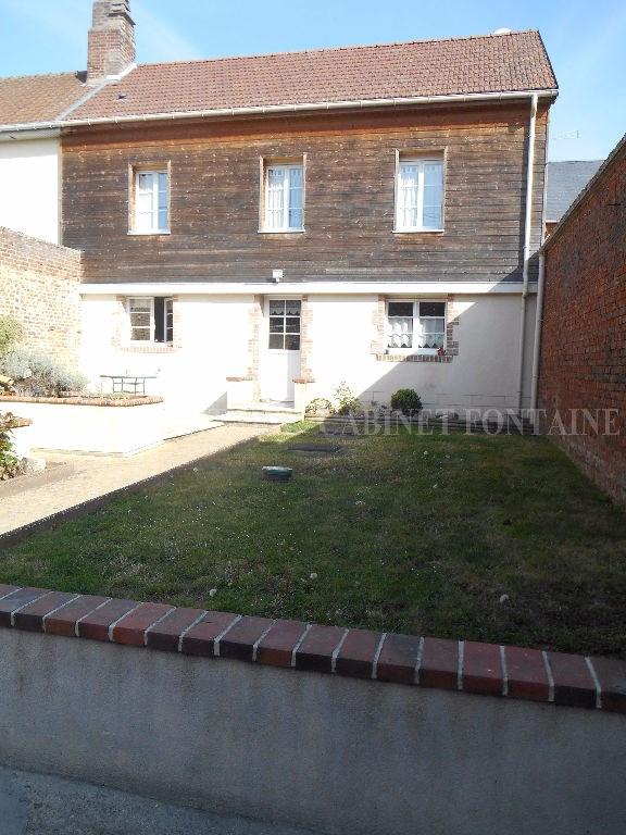Sale house / villa Cormeilles 177000€ - Picture 1