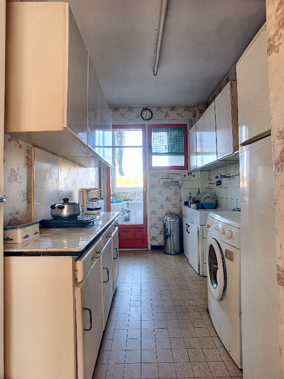 Vente appartement Cros de cagnes 169 000€ - Photo 4