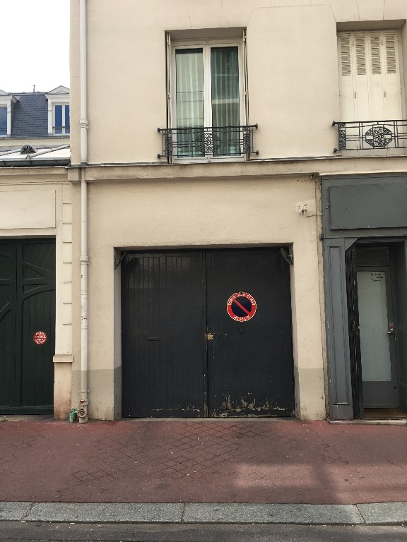 Location parking Levallois perret 100€ CC - Photo 1