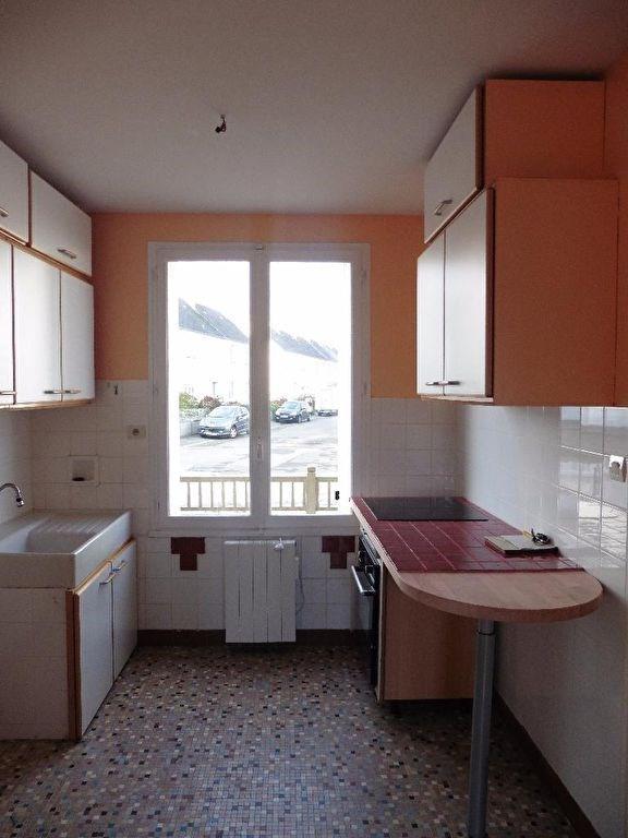 Sale house / villa Pont l'abbe 107000€ - Picture 4