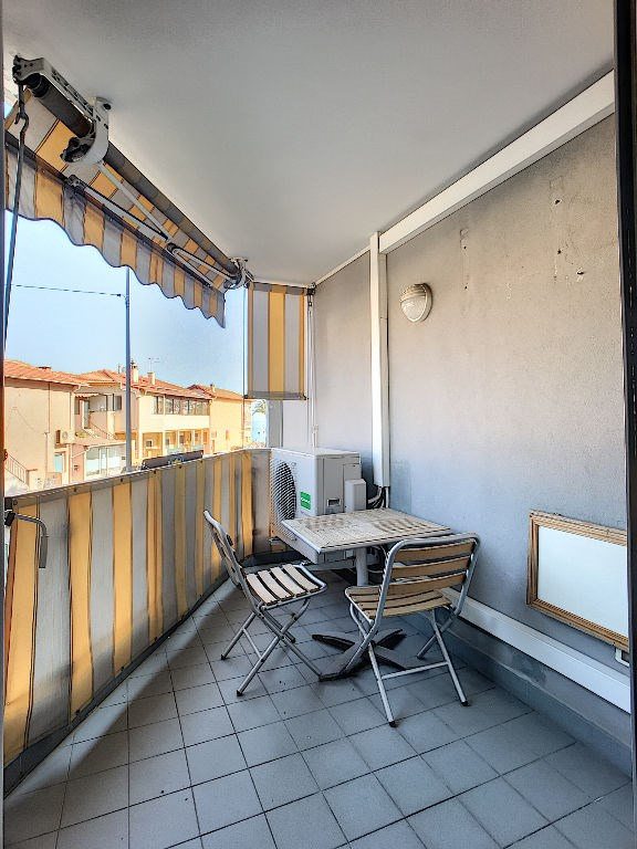 Investment property apartment Cagnes sur mer 265 000€ - Picture 4