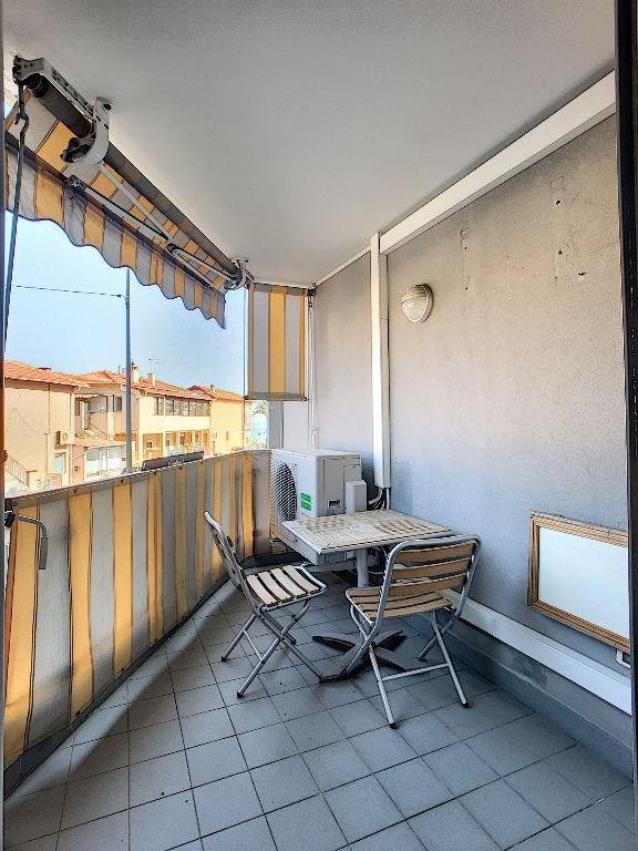 Produit d'investissement appartement Cagnes sur mer 265000€ - Photo 4