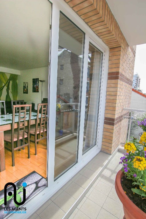 Vente appartement Asnieres sur seine 387 000€ - Photo 13