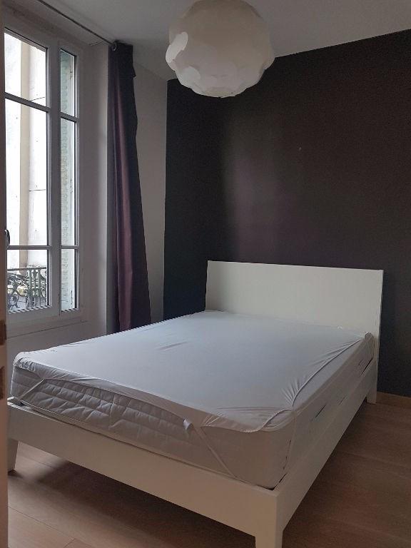 Rental apartment Saint germain en laye 1150€ CC - Picture 2