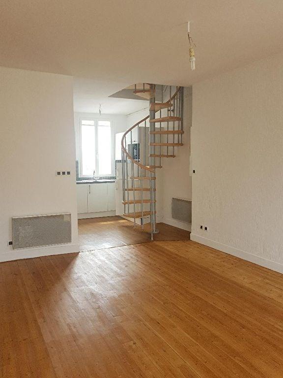 Location bureau Saint germain en laye  - Photo 1