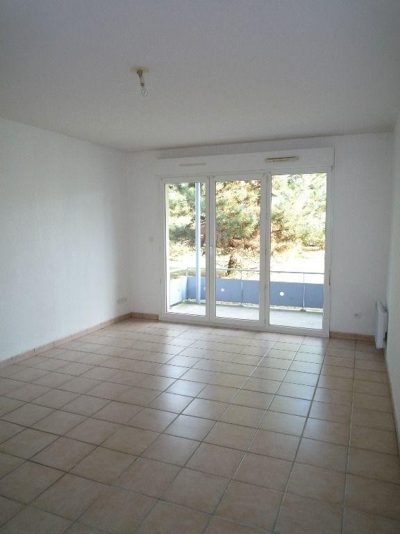 Verhuren  appartement Biscarrosse 505€ CC - Foto 3