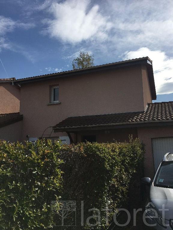 Vente maison / villa L isle d abeau 177000€ - Photo 1