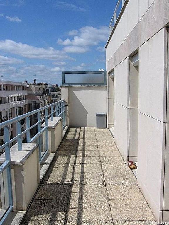 Vente appartement Levallois perret 530000€ - Photo 1