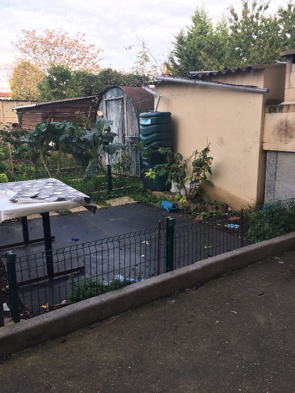 Vente appartement Villeneuve saint georges 140 000€ - Photo 9
