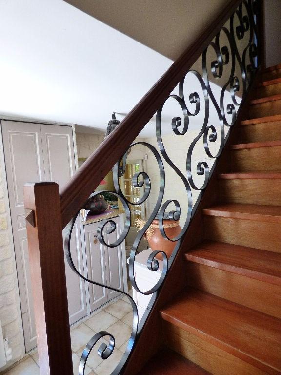 Vente maison / villa Les andelys 242000€ - Photo 10