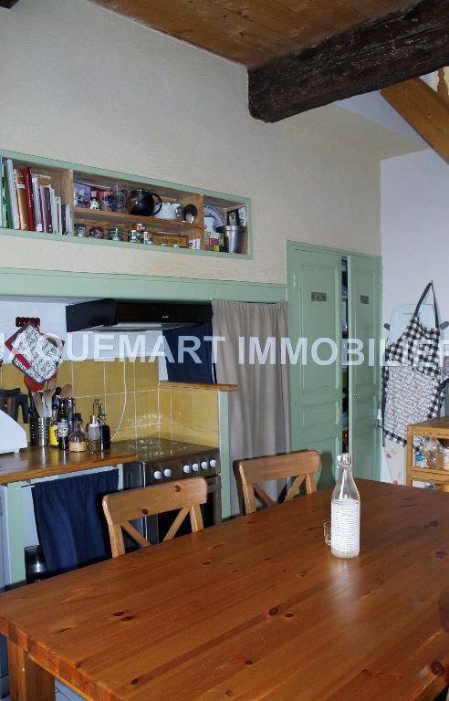 Sale house / villa Pelissanne 145 000€ - Picture 2