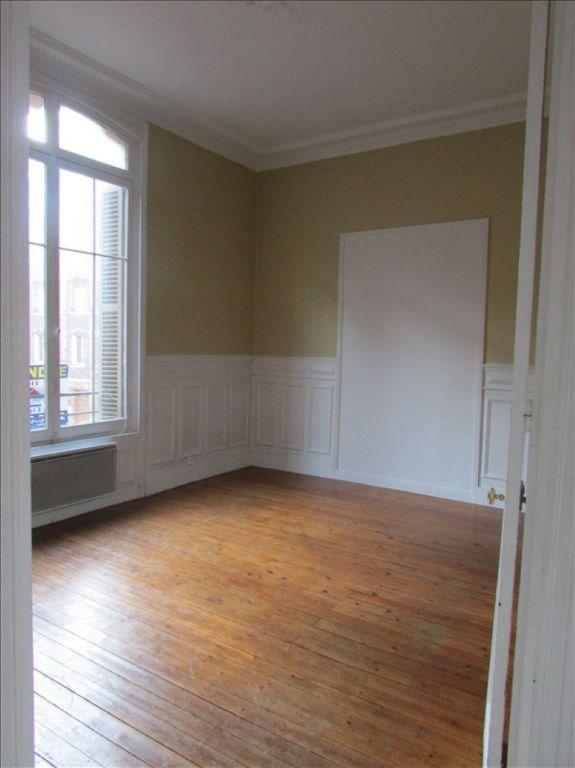 Rental apartment Rouen 480€ CC - Picture 2