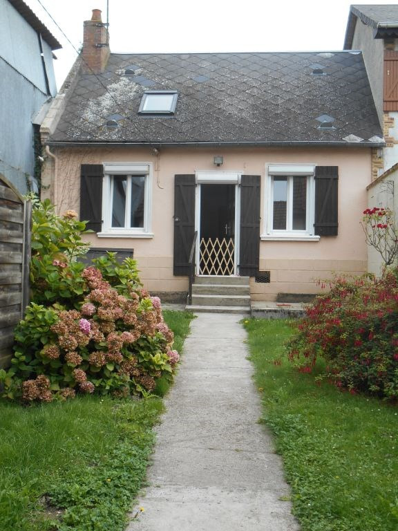 Vente maison / villa Cormeilles 101 000€ - Photo 1