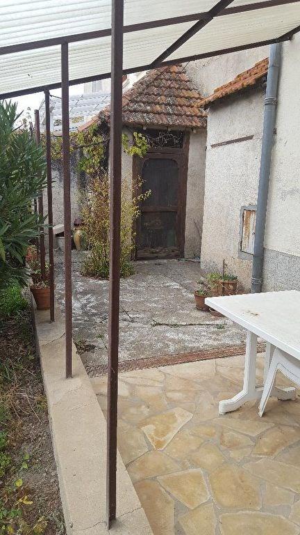 Venta  casa Alzonne 128000€ - Fotografía 8
