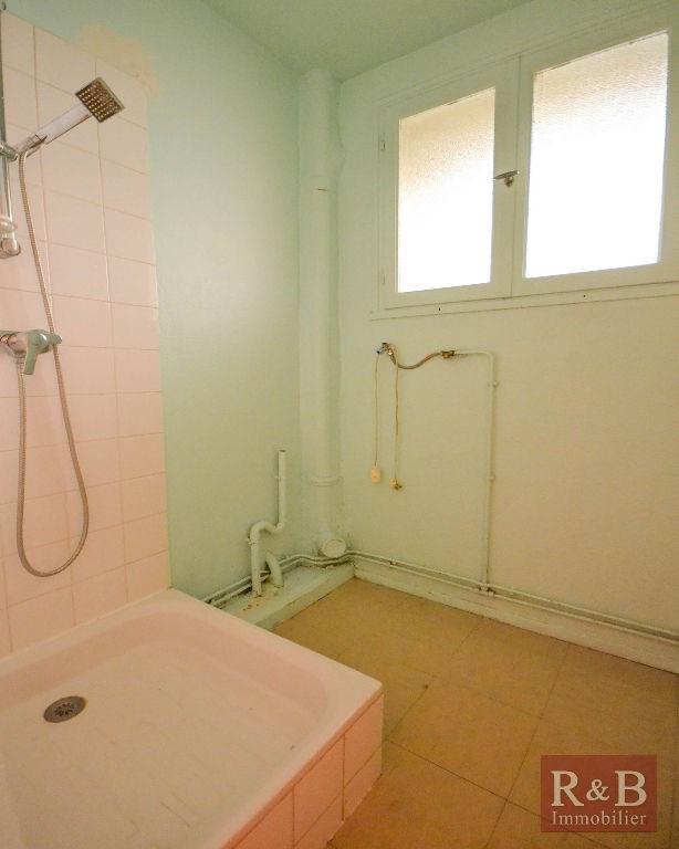 Vente appartement Les clayes sous bois 180000€ - Photo 9